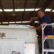 Winjana RV repairs service